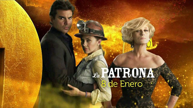 A Muse In Time: Spanish Language Telenovelas