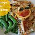Fresh Recipe: Orange Basil Chicken