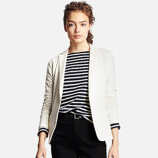 Uniqlo women cardigan jacket