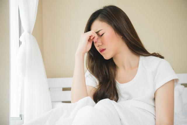 5 Gejala Demam Berdarah yang Sepele Hingga Sering Dianggap Demam Biasa