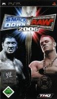 Smackdown Vs Raw 2006