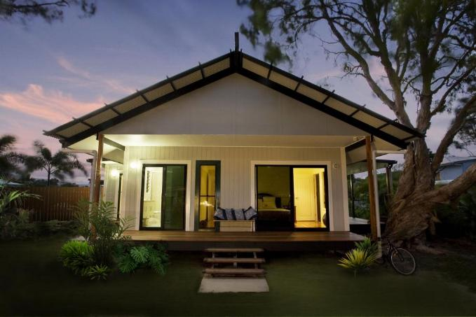 Contemporary Kit Homes Queensland