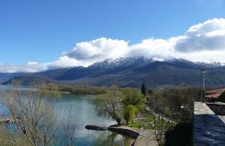 Parque Nacional Galicica.