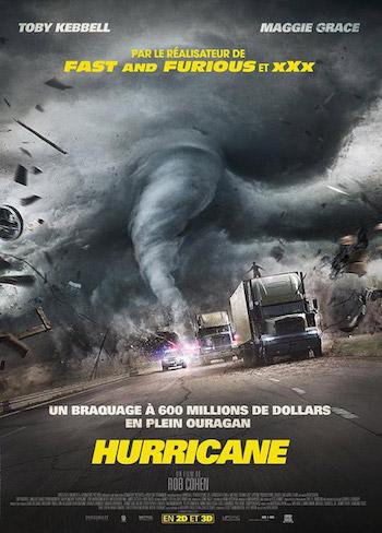 The Hurricane Heist 2018 Dual Audio Hindi 300mb Movie Download