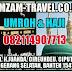 Travel Umroh  Murah Resmi & Terpercaya