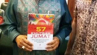 MUI Jatim: Jika Condong ke Syiah, Buku 57 Khutbah Jumat Harus Diwaspadai