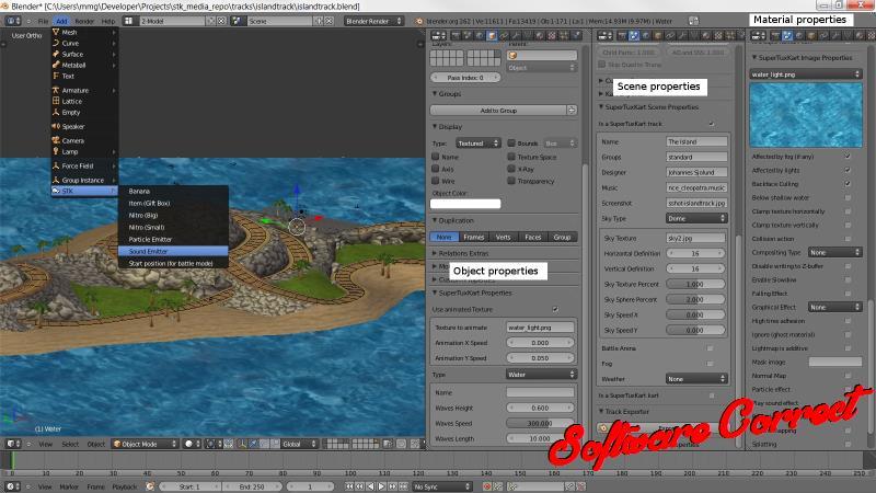 4 Popular 3D Game Development Tools | Free Software List