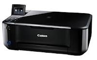 La Canon Pixma MG4150 es realmente un gadget de tres funciones que ofrece impresión, duplicado y escaneo, sin duda ningún fax.