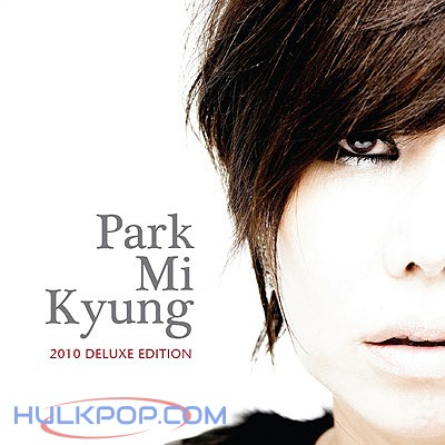 Park Mi Kyung – 2010 Deluxe Edition (APE)
