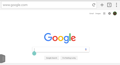 chrome homepage, how to make google my homepage in chrome