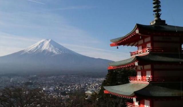 Perbandingan Biaya Liburan ke Jepang dan Korea