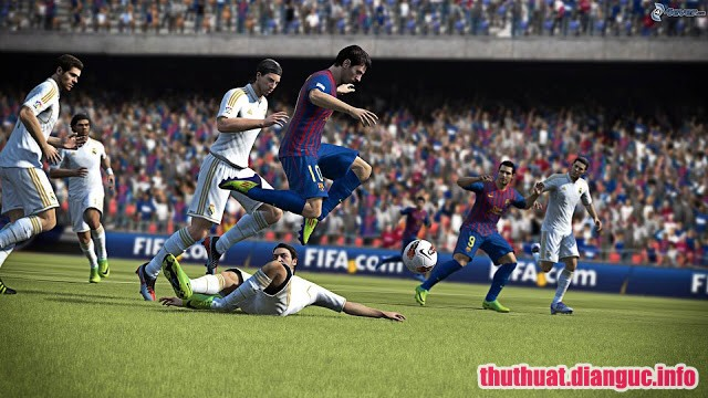 Download FIFA 18 Full free,