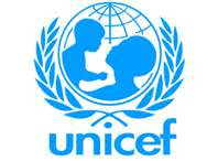 HELP A CHILD WITH UNICEF