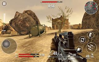Call of Modern World War v1.1.5 Mod