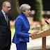 Βρετανικές εκλογές: Τα τελικά αποτελέσματα