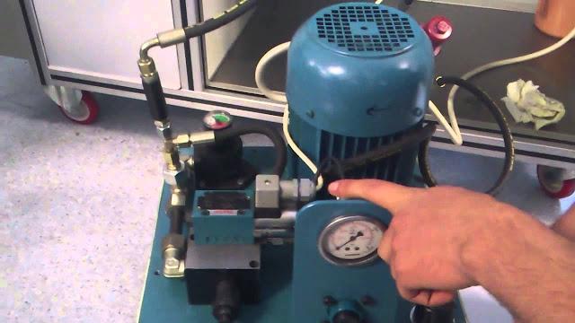 Hidrolik Sistemler Nedir? Hidrolik Sistem Elemanları