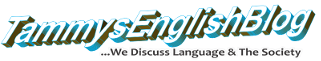 TammysEnglishBlog - Free English lessons, School news, Tech news and Entertainment