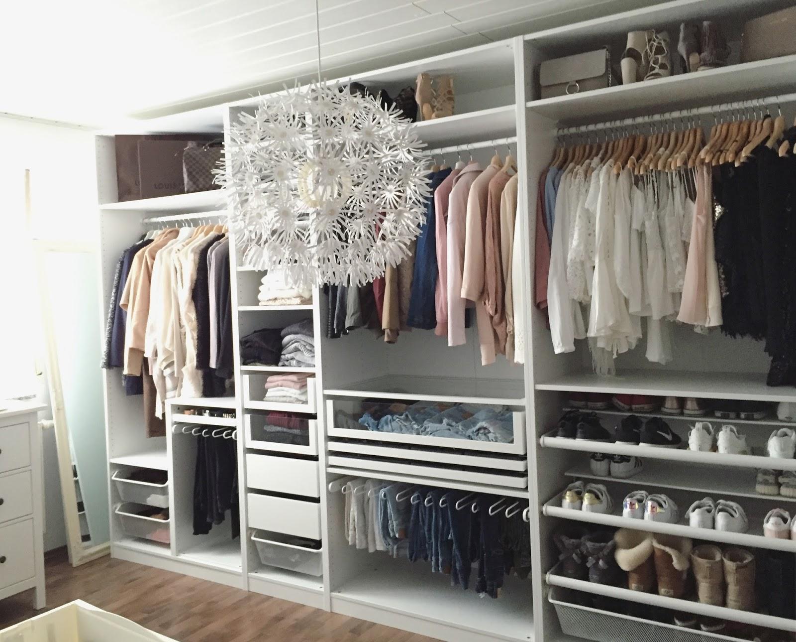 My Dream Closet Chiara Marie