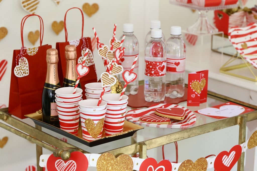 Decoraç u00e3o para o Dia dos Namorados -> Decoração De Restaurante Para Dia Dos Namorados