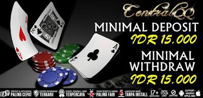 Hari ini kami infokan untuk ada dengan banyak sekali Kabar yang sangat rupawan atau baik sekali Info Cara Daftar Poker Domino Online CentralQQ