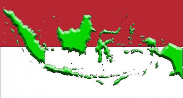 Perkembangan Wilayah di Indonesia dari Awal Kemerdekaan Hingga Sekarang