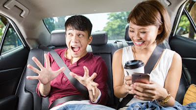 Malaysia Uber Promo Code Discount Ride