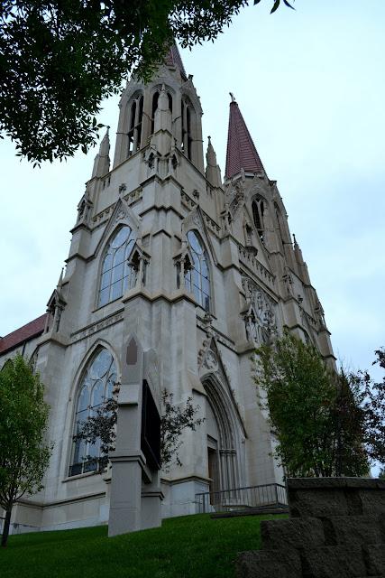 Собор святої Олени, Гелена, Монтана (Cathedral of Saint Helena,Helena, Montana)