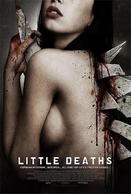 Маленькая смерть (2014) смотреть онлайн или скачать фильм через.