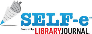 SELF-e Powered by Library Journal