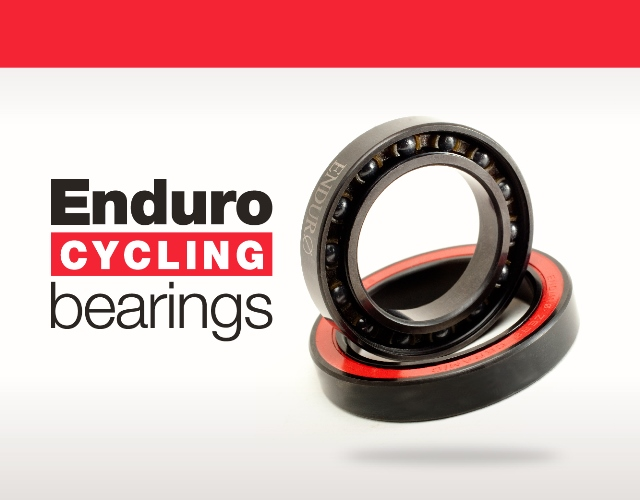 Rolamentos para Bicicletas Enduro Cycling Bearings Portugal