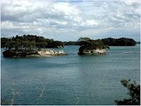 อ่าวมัตสึชิมะ (Matsushima Bay)