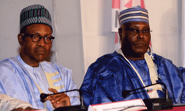Buhari has not defeated Boko Haram, group still deadly - Atiku