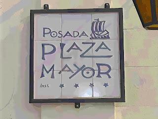 A Aconchegante Pozada Plaza Mayor, em Colonia Del Sacramento