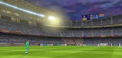 Download Game FIFA 11 EA Sports
