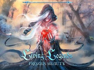 Download game living legends frozen beauty full free