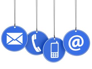 Cara Paling Mudah Bikin Kontak Keren Di Blog