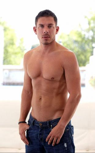Mick blue gay