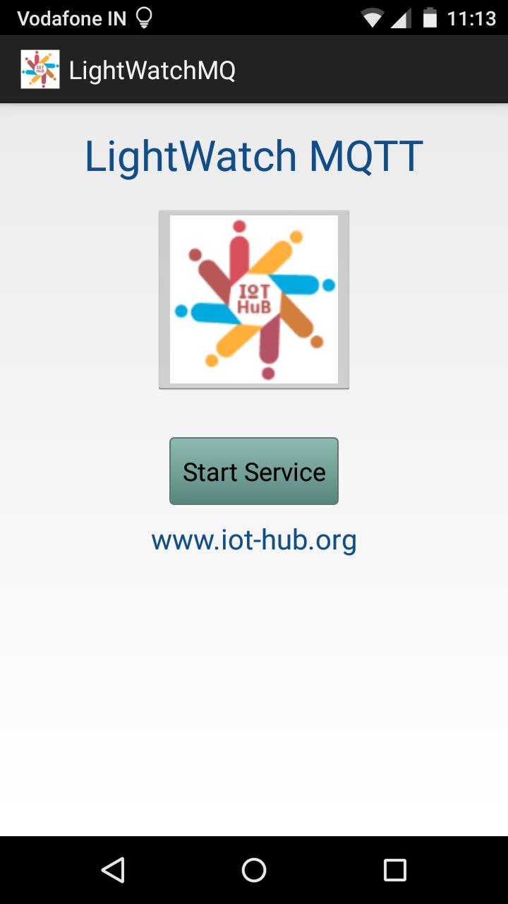 iot-hub org: 2015