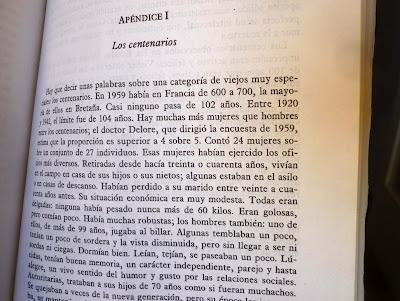La vejez - Simone de Beauvoir
