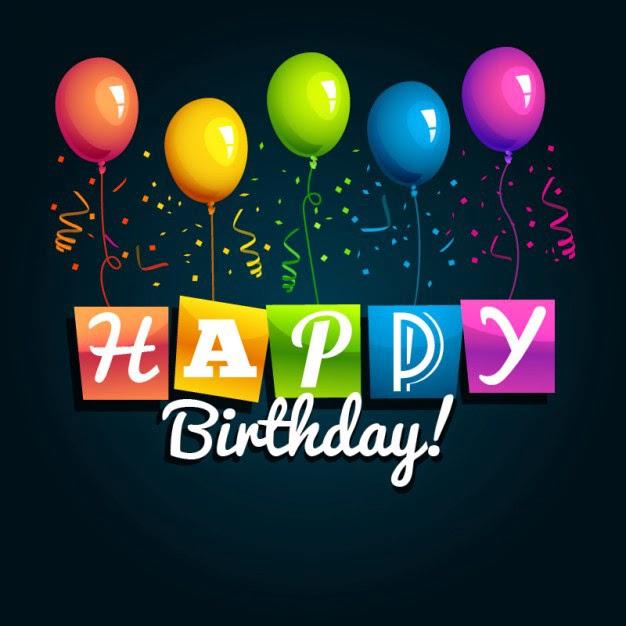 Kata Ucapan Selamat Ulang Tahun Bahasa Inggris | Faiq Tech