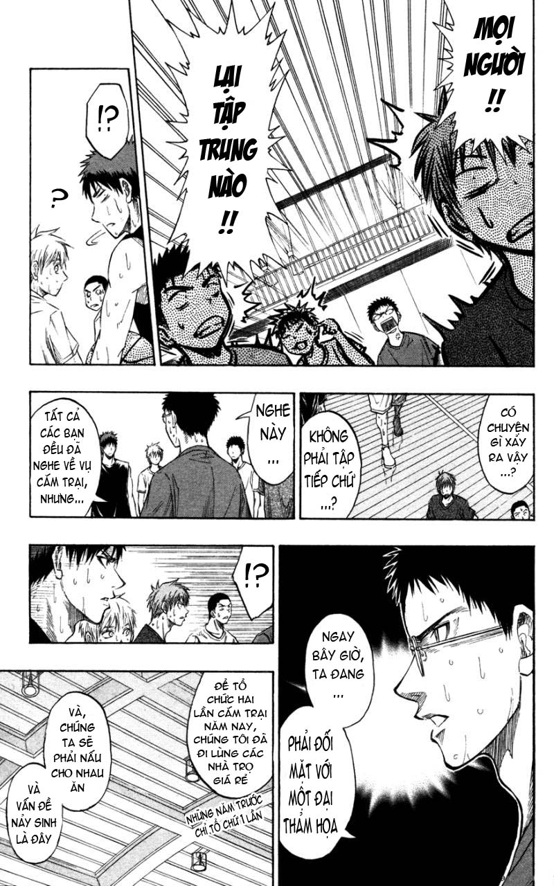 Kuroko No Basket chap 058 trang 9