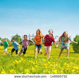 Melatih Gaya Belajar Kinestetik Anak