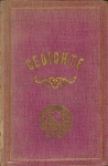 Mathilde Wesendonck: Gedichte, Volkslieder, Legenden, Sagen. 1862