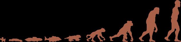 Teori Evolusi: Dongeng Mainstrean di Sekolah