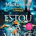 "Marcador | ""Estou a Ver-Te"" de Clare Mackintosh"