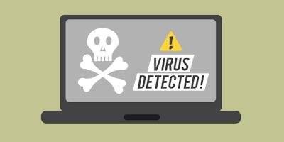 Virus Komputer Paling Berbahaya Di Dunia
