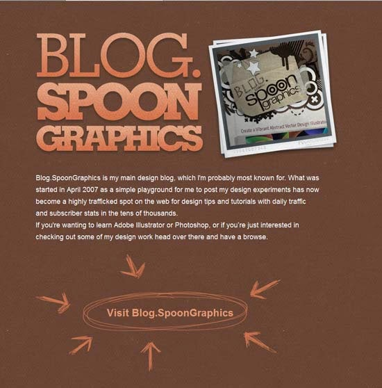 Create a Cool Website with Fancy Scrolling Effects