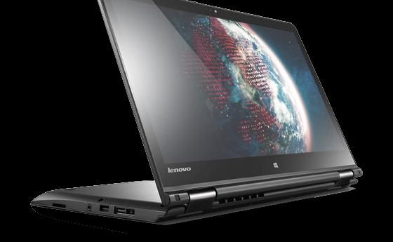 Lenovo ThinkPad Yoga 14 Driver Download - drivers tech