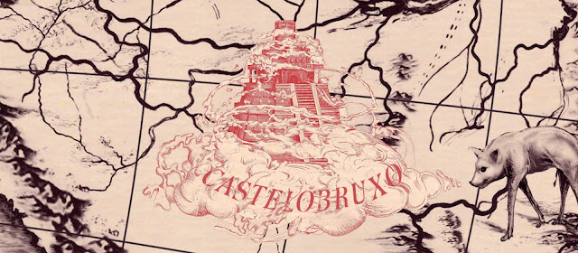 el club de los libros perdidos, HOGWARTS BRASILERA, J. K. Rowling, harry potter, escuela de magia