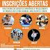 Inscrições abertas para as oficinas no Serviço de Convivência e Fortalecimento de Vínculos (SCFV) para crianças, adolescentes e idosos